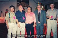 Jose Sulaiman, the WBC president and other WBC presidents of member states of EU